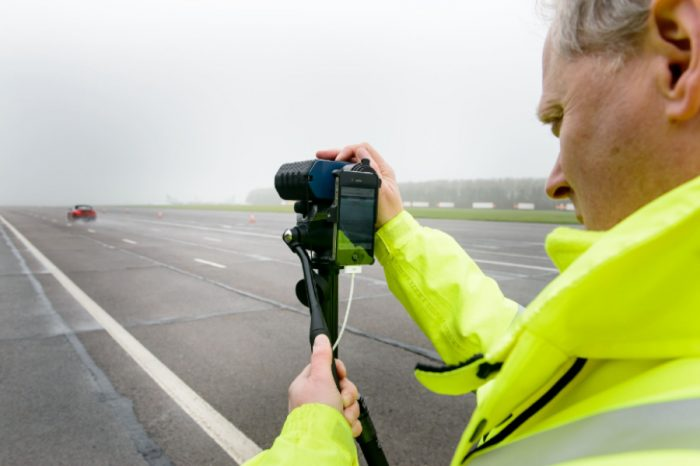 UK Speed Test Laboratory retains prestigious accreditation