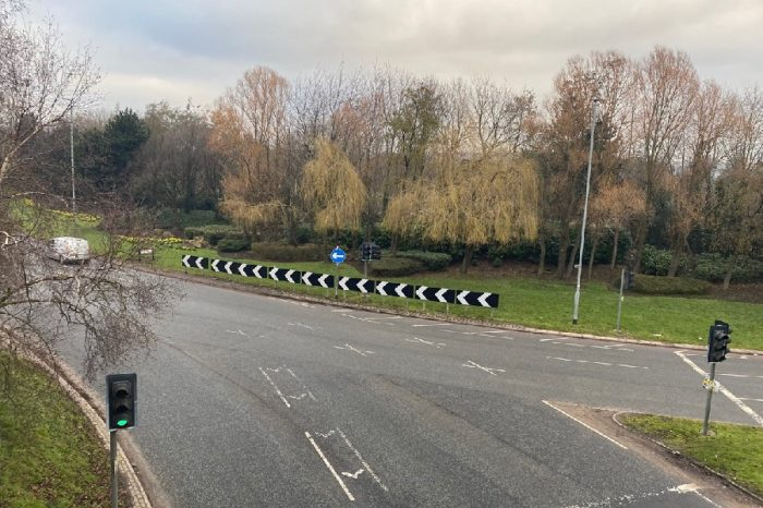Connecting Leeds reveal new plans for improving the Armley Gyratory
