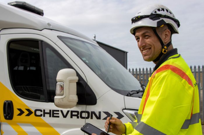 Chevron TM | Three Hundred New TMO Jobs at Chevron TM