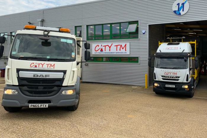 City TM | Major expansion in South West a reflection of multiple framework contract wins