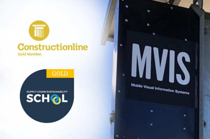 MVIS | MVIS achieves Gold membership with Industry platforms