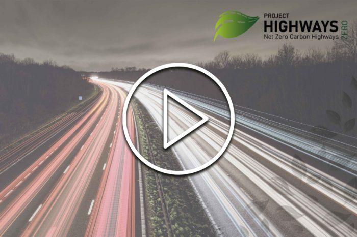 Meon | Welcome To Project Highways Zero - Driving Towards Net Zero Carbon Highways