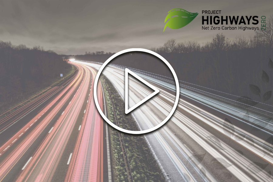 Meon | Welcome To Project Highways Zero - Driving Towards Net Zero Carbon Highways