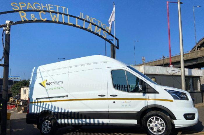 R&C Williams | Sustainability focus sees major vehicle investment
