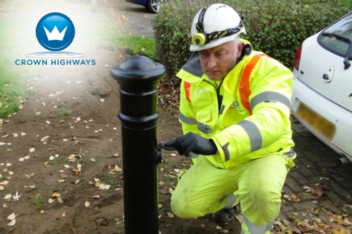 Crown Highways | Crown Highways become a multi approved partner for EV Charging solutions