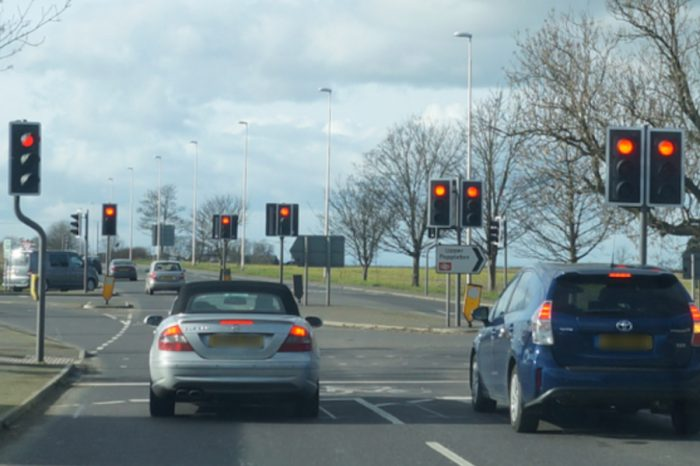 Process to apply for traffic signals funding now open