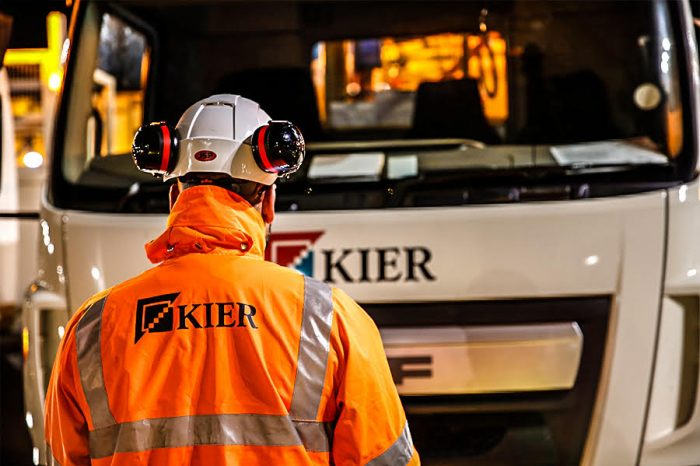 Kier Highways awarded extension on Birmingham highways contract