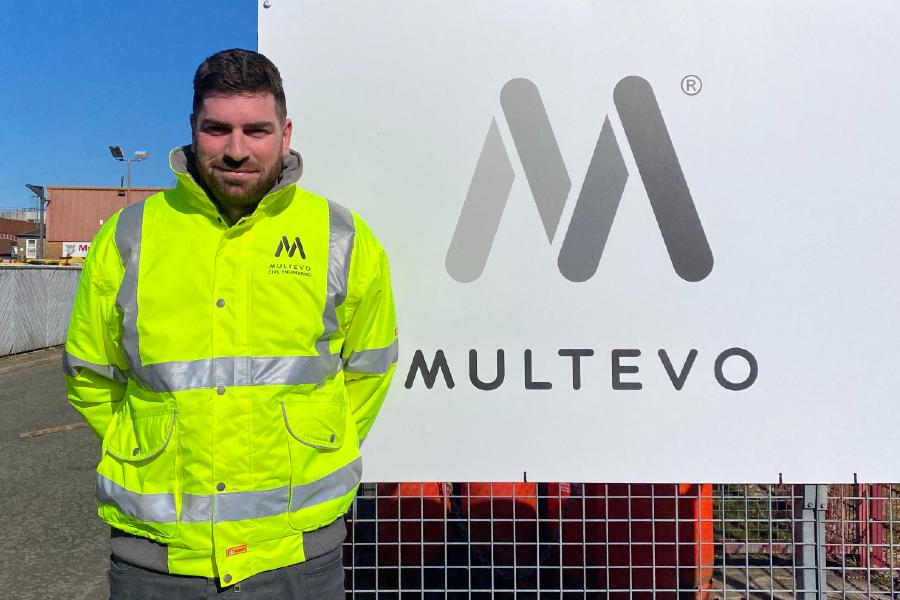 Multevo   Multevo Strengthen Civil Engineering Division