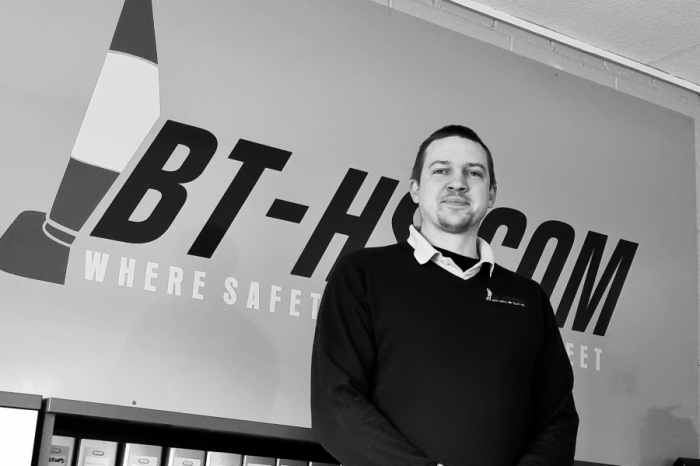 BT-HS | Company acquisition sees appointment of new Technical Director