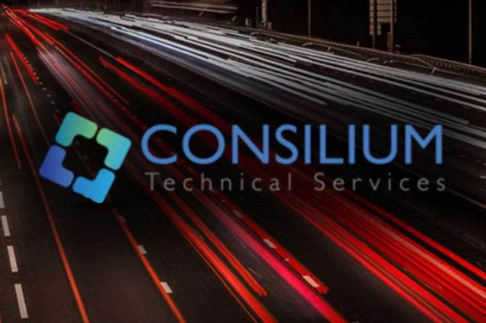 VACANCY   Consilium Technical Services   Temporary Traffic Management Designer