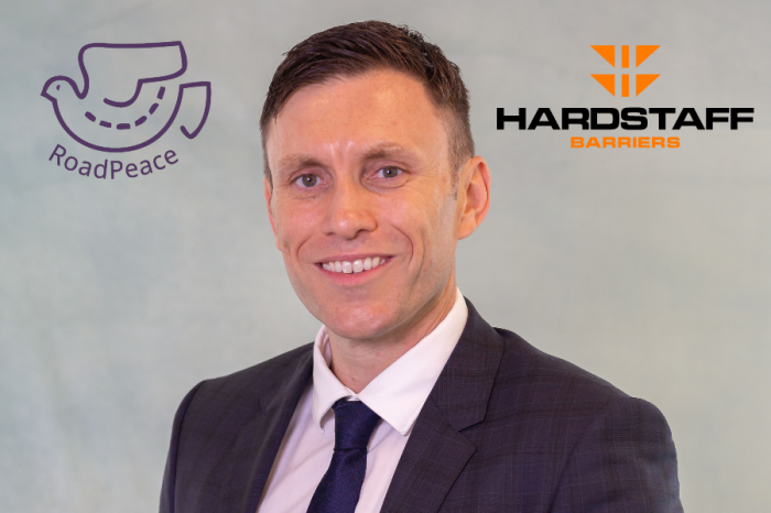 Hardstaff Barriers | Hardstaff Barriers goes the extra mile for road safety
