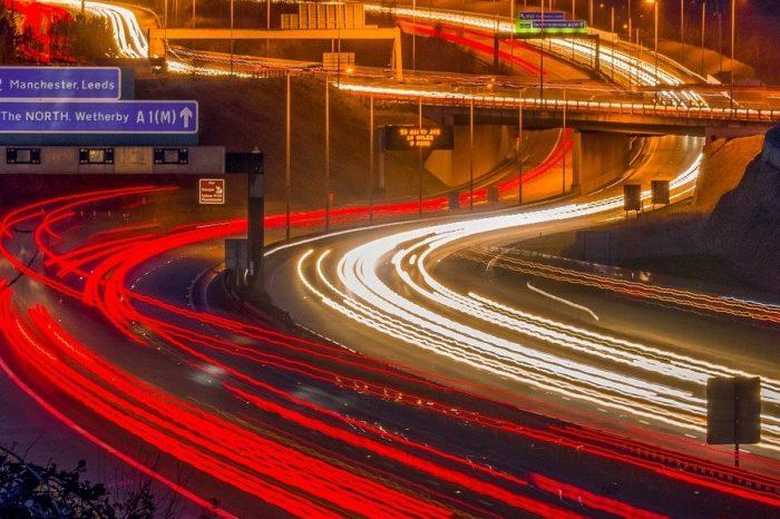 Multi-billion pound UK road plans under review