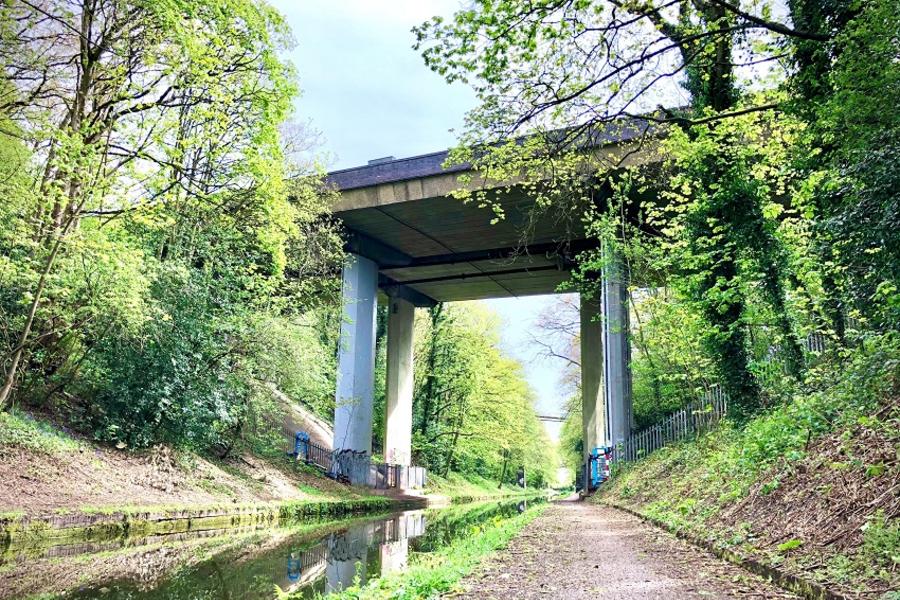 R&C Williams | Major bridge rejuvenation for Sandwell Council to get underway next week