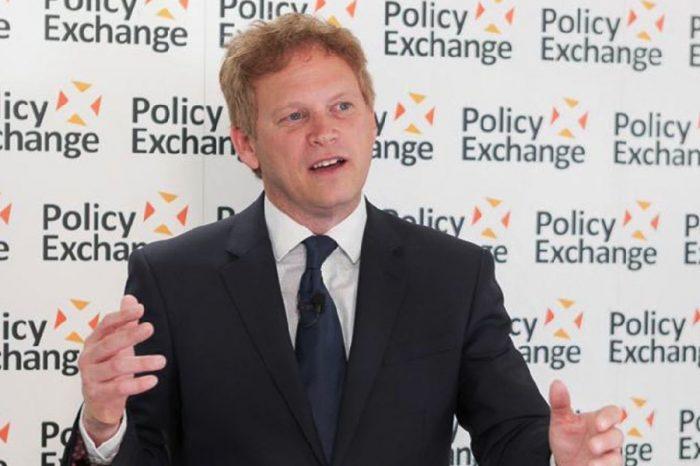 Transport Secretary's economy-boosting transport plan