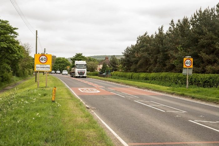 £8m package of improvements for A64 in Yorkshire