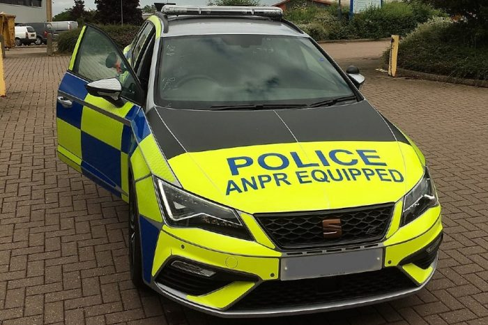 Unique UK laboratory ensures the accuracy of digital speedometers in over 30 police vehicles