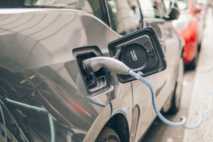 UK government partners with disability charity to set standards for electric vehicle chargepoints