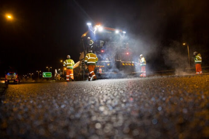 Highways England announces £218m investment to improve roads across East of England