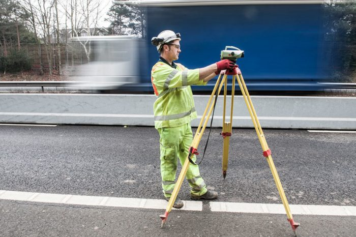 Highways England plans £142m investment to improve roads in the South East