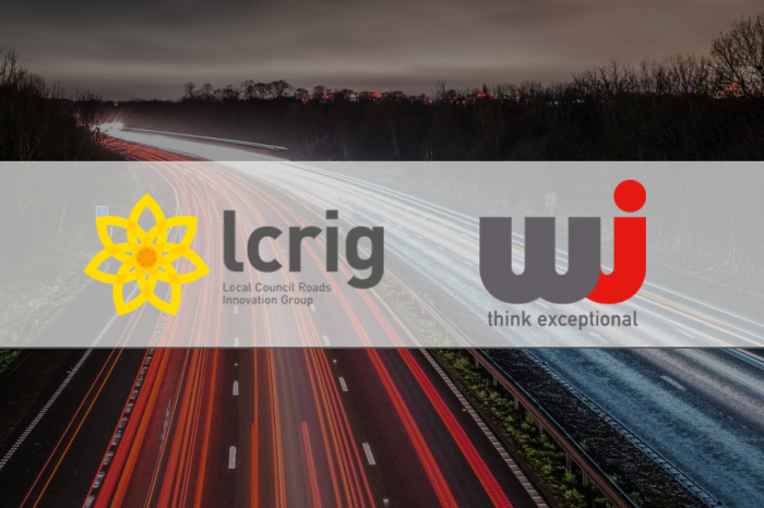 LCRIG launches new Innovation Fund with support of WJ Group