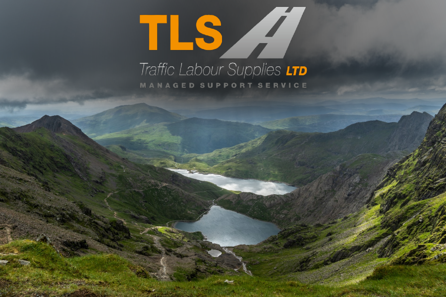 Traffic Labour Supplies   15 peaks challenge for The Lighthouse Club