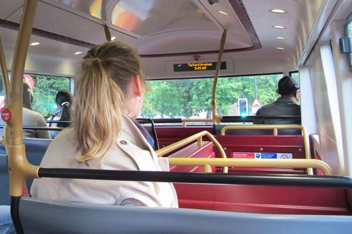 £226m package to support vital bus services