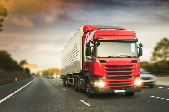 Government announces package of measures to support road haulage industry