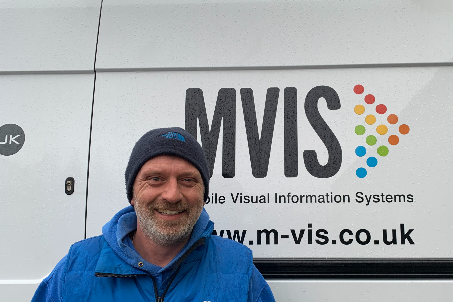 MVIS   Promoting from within culture continues as London gets new Depot Manager
