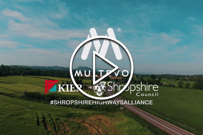 Multevo | Innovative Highways Alliance Brings Benefits to Roads & Residents