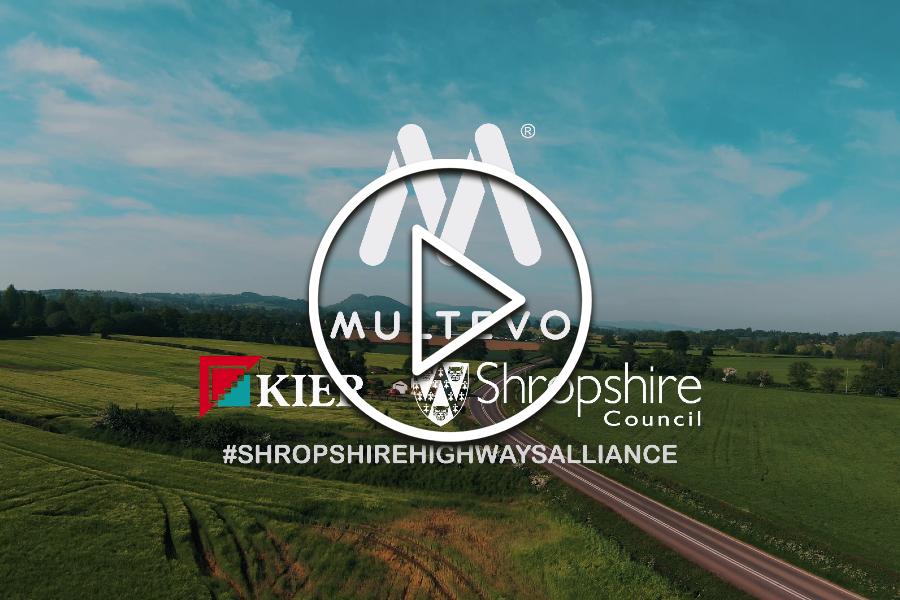 Multevo   Innovative Highways Alliance Brings Benefits to Roads & Residents