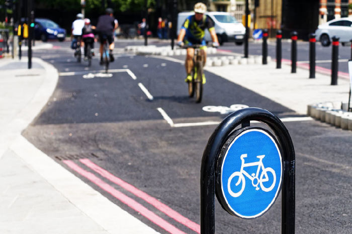 £338m package to further fuel active travel boom