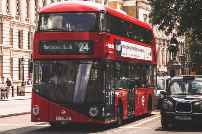 UK Government announces masks on public transport no longer mandatory after July 19