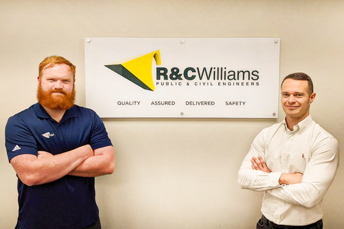 R&C Williams | Promotion from within culture provides new opportunities in management