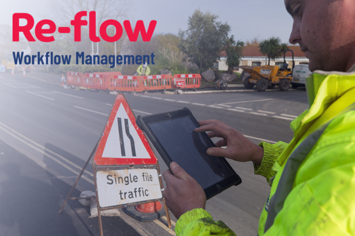 Re-flow | Only 42% of the public agree that enough is done to protect roadworkers in the UK