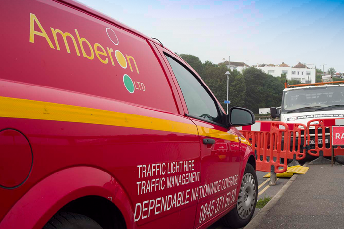 Amberon TM   Training Hub brings 30 depots together in real time