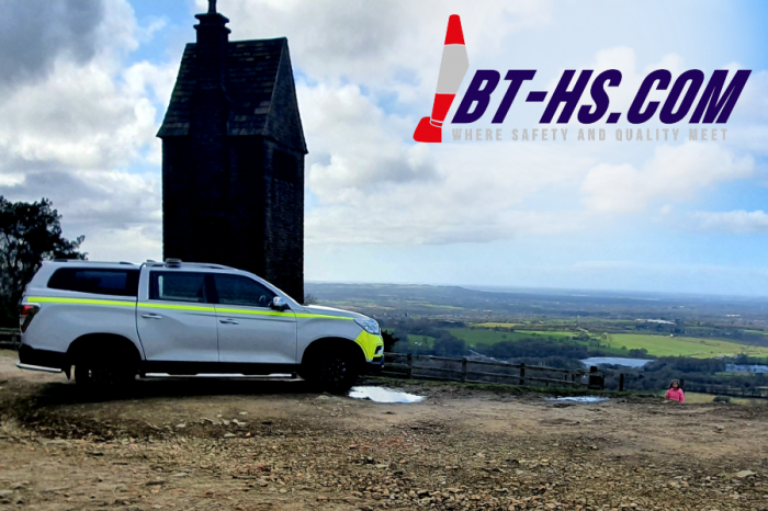 BT-HS   ISO14001 signifies commitment to Environmentally friendly practices