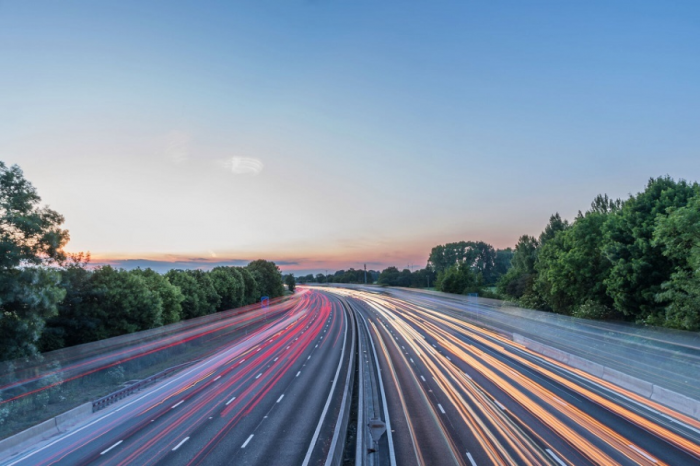 Highways England accelerates switch to lower carbon asphalts