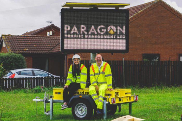 Paragon TM | Paragon Traffic Management LIVE!