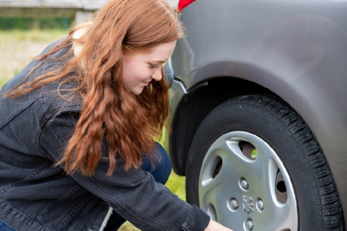 Football fans urged to check tyres as new season kicks off