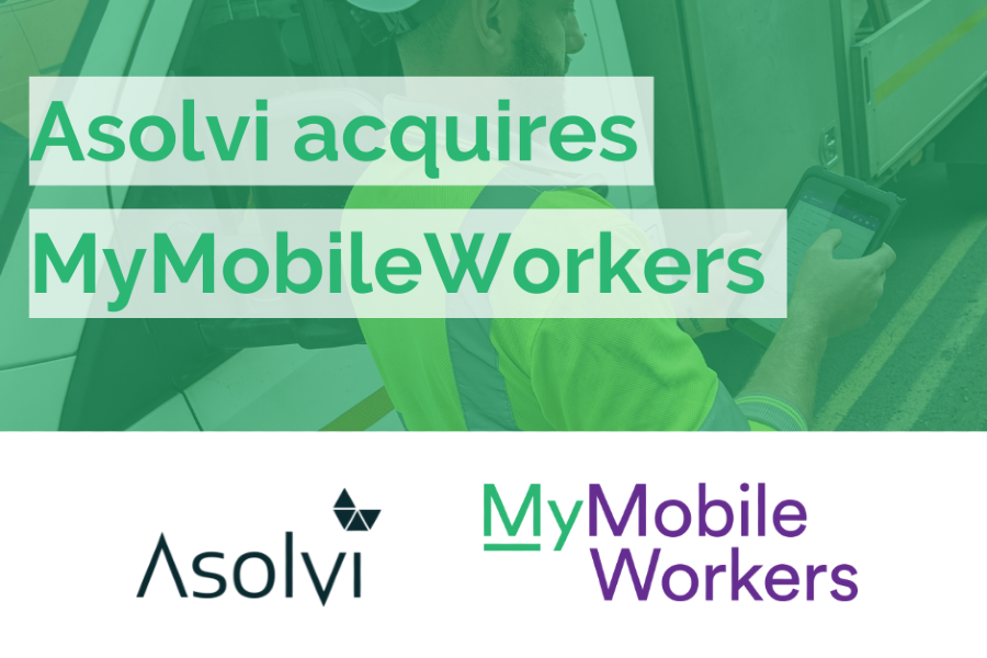 MyMobileWorkers   Asolvi Acquires MyMobileWorkers