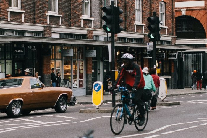 Campaign launched asking road users to 'ShareTheSpace' to improve safety