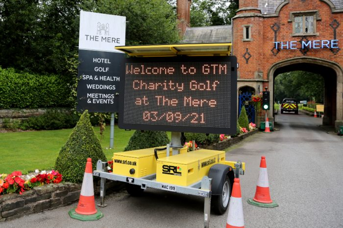 GTM | GTM Host Charity Golf Day to Raise Awareness and Vital Funds for Macmillan Cancer Support