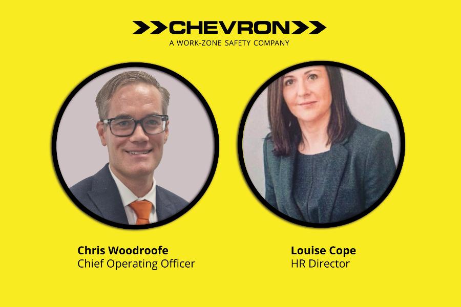 Chevron TM | Chevron Group Strengthens Leadership Team