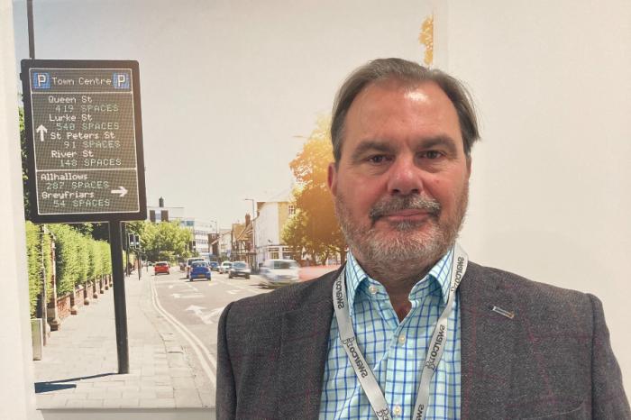 SWARCO Traffic appoints new Head of Business Development