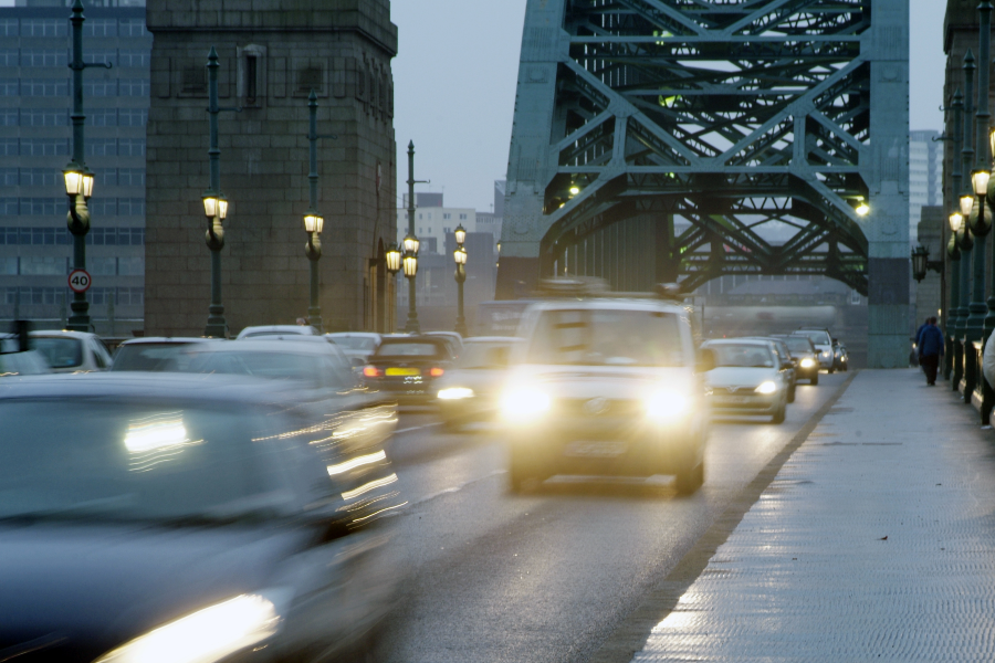 Yunex Traffic | Yunex Traffic wins Newcastle Clean Air Zone contract