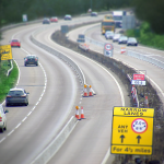Delta Bloc UK | M54 Resurfacing