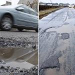 Pothole Britain: 49,000 people demand compensation