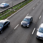 UK speed limit could be raised to 80mph