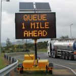 Using Portable ITS Applications for Critical Road Works and Road Weather Management