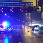 Highways Agency 'failed' over Surrey M25 pothole